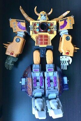Transformers UNICRON Armada - very good condition