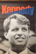 Robert Kennedy Campaign Buttons