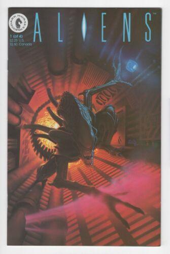 ALIENS no. 1 1989 Dark Horse Comics 9.4 NM 2120