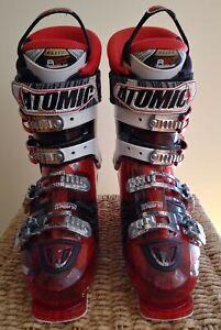 Bottes de ski Atomic Hawx 120 / Atomic Hawx 120 Ski Boots (29.0)