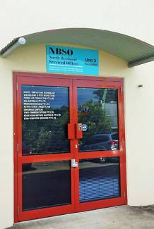 NBSO - 390 sq meters of Warehouse now available plus 8 offices Brendale Pine Rivers Area Preview