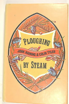 Ploughing By Steam By Tyler Haining 1970 4 Live Steam Engine Myford Lathe