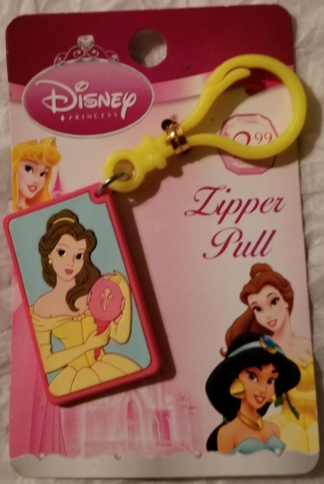 Disney Princess Zipper pull~Cinderella