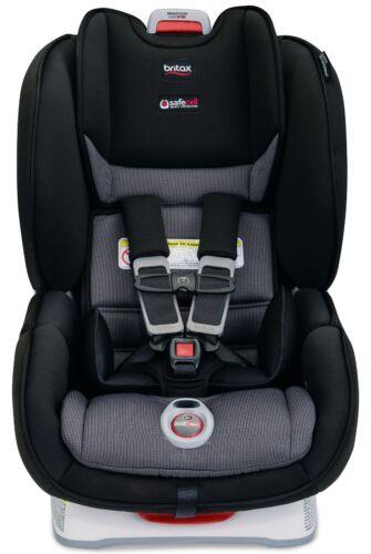 Britax Marathon Clicktight Convertible Car Seat Baby Child Safety Verve NEW