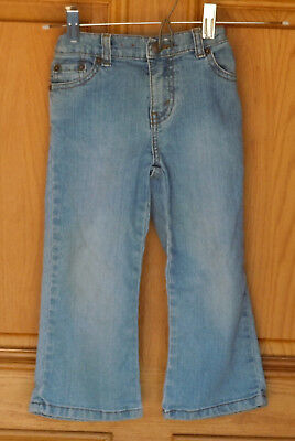Levi Strauss Signature Kids Size 3T Blue Jeans