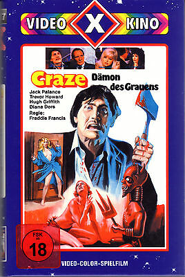 Craze , Demon Master , big hardbox edition , 100% uncut , Dämon des Grauens , V](Halloween Craze)