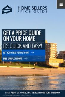Wanted: Home Sellers Price Guide