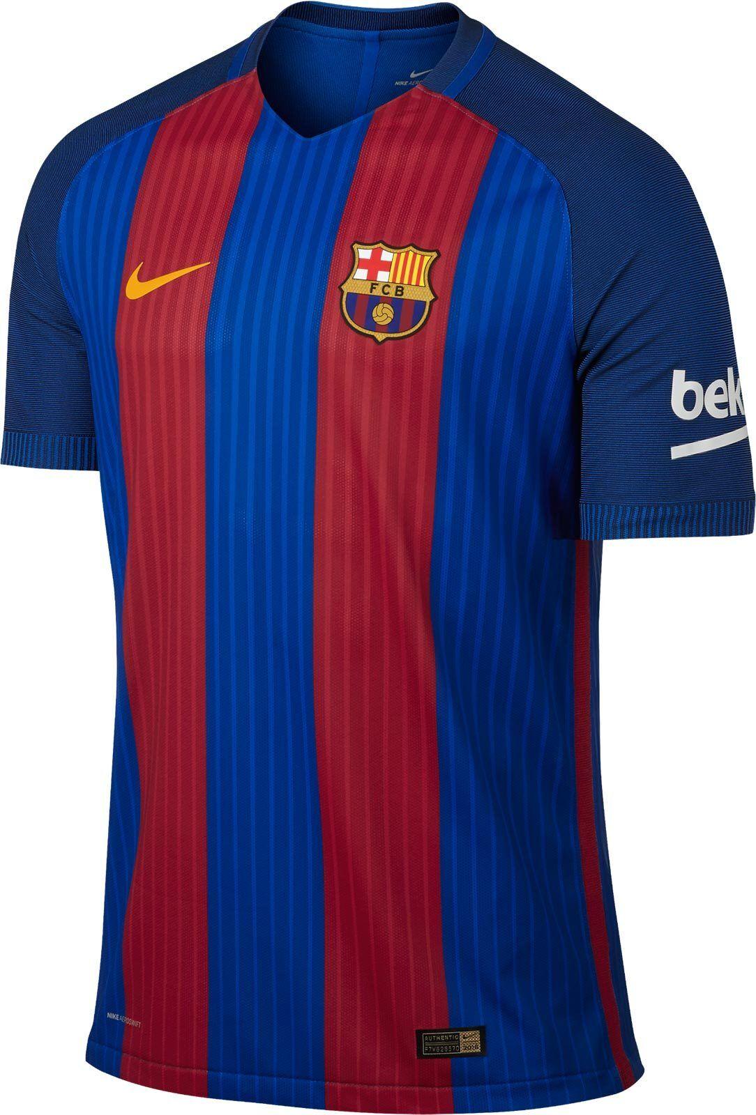 2016 17 FC Barcelona Vapor Match Home