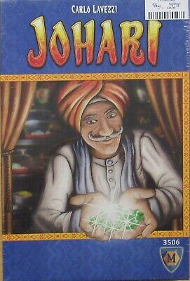Mayfair Games Johari