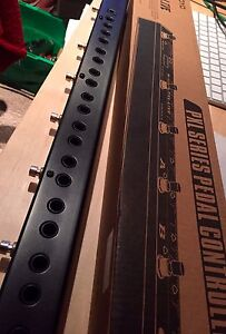 Pedal controller/ loop switcher with midi Kitchener / Waterloo Kitchener Area image 5