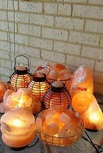 HUGE PRE EASTER SALE !!!  TEA LIGHTS, VARIETY OF SALT LAMPS ETC Wattle Grove Kalamunda Area Preview