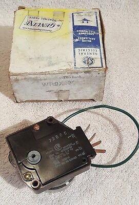 Запчасти и аксессуары Defrost Timer for