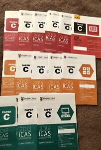 icas papers   Books   Gumtree Australia Free Local Classifieds