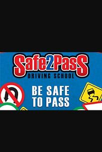 safe2pass Driving School North Ryde Area North Ryde Ryde Area Preview