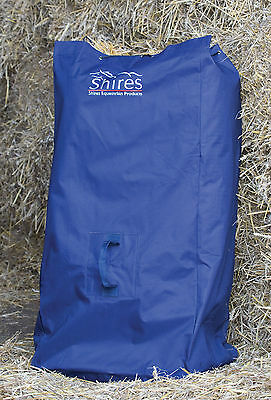 Shires Hay / Straw Bale Car Tidy Carry Bag (964) with Handles