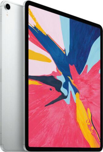 "NEW Sealed Apple iPad Pro 3rd Gen 64GB, Wi-Fi & Cellular 12.9""  Silver READ MTHU"