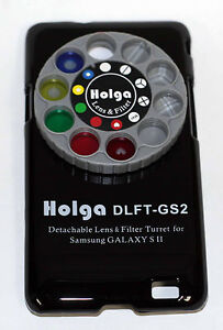 Holga-DETACHABLE-Lens-Filter-Kit-DLFT-IP4-for-Samsung-Galaxy-SII-4-4s-BLACK