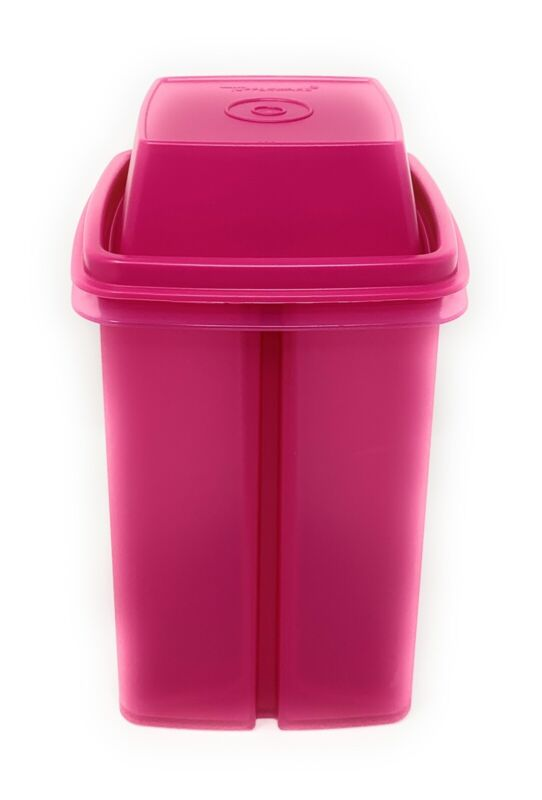 Tupperware Pick A Deli Fuschia Pink 4 Cups NEW