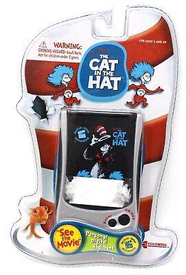 Dr.Seuss die Katze Im Hut Persönliche Digital Assistent Elektronisch Spiel -