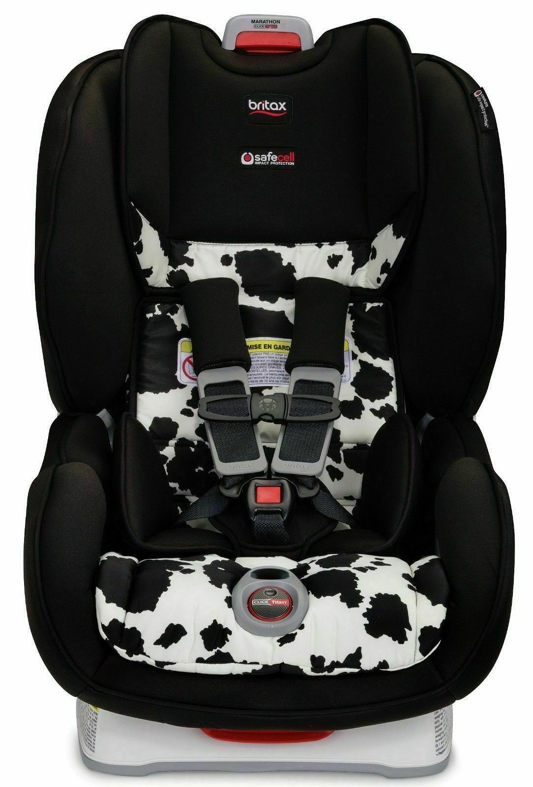 Britax Marathon Clicktight Convertible Car Seat 2017 Child S