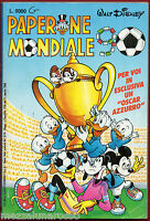 Paperone Mondiale Supplemento A Topolino 1795 (m) - mondi - ebay.it