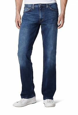 Mustang Big Sur Jeans Medium Rise, W30 - to - W44 *NEU*  WOW ()
