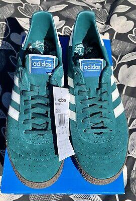 Adidas Originals Montreal '76 In Dublin St Patrick Colourway UK 8 BNIBWT OG SPZL