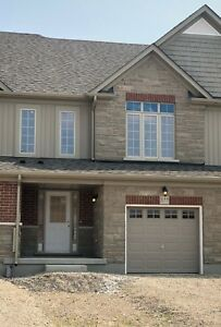 Beautiful 3Bdrm 3 Wrm Brand New Townhouse in Ayr