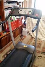 TREADMILL for sale in working order. Bonner Gungahlin Area Preview