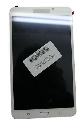 LCD Display+Touchscreen Digitizer für Samsung Tab A 7.0 SM-T280 Weiß