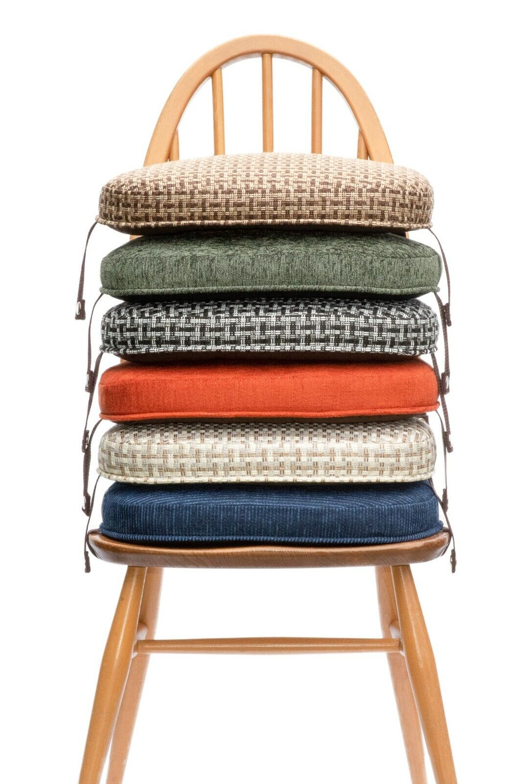 Seat Cushions  for Ercol Windsor Dining Chairs