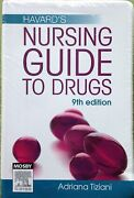 HAVARD'S NURSING GUIDE TO DRUGS 9th edition Mountain Creek Maroochydore Area Preview