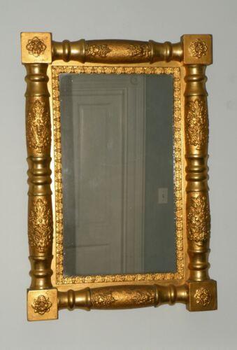 Classical Gilt Mirror