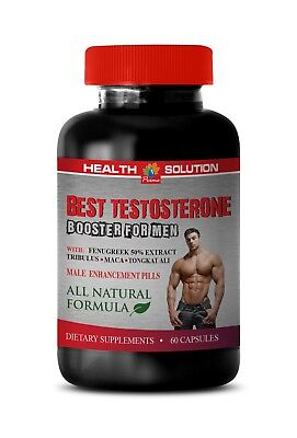 Ginseng capsules Best Testosterone Booster for Men sexual dysfunction pills (Best Ginseng For Men)