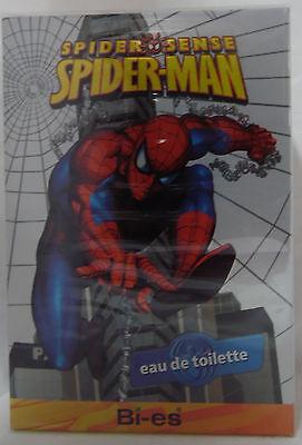SPIDER SENSE SPIDER-MAN 3.4 OZ / 100 ML EDT SPRAY FOR BOYS (KIDS) MARVEL ](Spider Sense Spider Man)