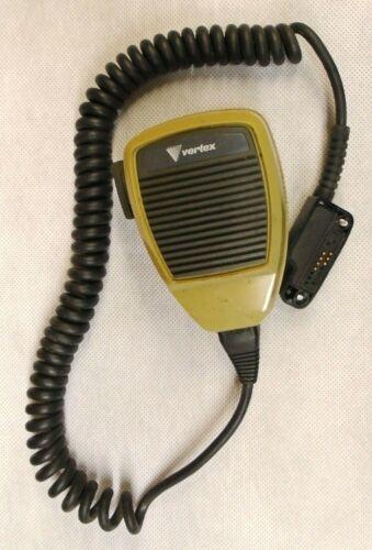 MH-25B7A VERTEX RADIO MICROPHONE USED CHECKED