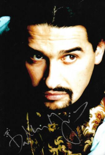 Dalibor Jenis Opera signed 8x12 inch photo autograph