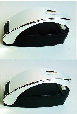 2 x Smart Sealer Folienschweißgerät Folie verschweißen Beutel Verschließen