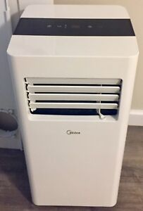 Midea Portable Dehumidifier/Air Conditioner/Fan Unit~LikeNEW!!!!