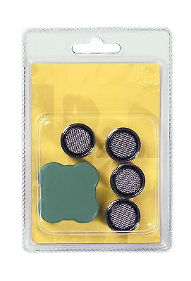 """Perlator Set passend für  Handbrause 3/8""""  Mischbatterie Friseur #1"""