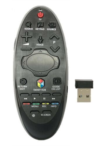 New Usbrmt Rf Usb Wireless Remote For Samsung Smart Tv Bn59-01185f Bn94-07557a