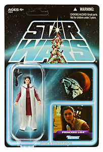 Star-Wars-SDCC-Vintage-Lost-Line-Leia-Bespin-VC111-UNPUNCHED-Blue-Card