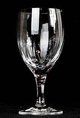 Staatl Fachingen, Wasser, Glas, Wasserglas, Stielglas, Wasserkelch 0,15l