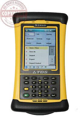 Nomad Survey Pro Surveying Data Collectortotal Stationtrimbletopcontds Gps