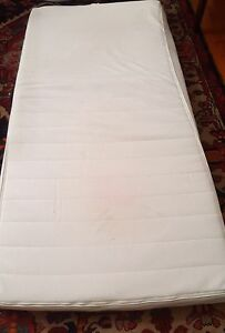 IKEA Sultan Tafjord Single Mattress Pad Kensington Melbourne City Preview