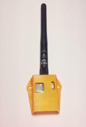 Eachine TX526 FPV Sender incl. Mount 5.8G 40CH 0mW/25mW/200mW/600mW Transmitter