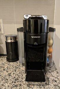 Nespresso x De'Longhi Vertuo + Aeroccino 3 Bundle