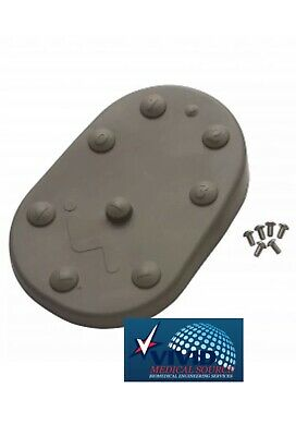 Dci Programmable Dental Adec Foot Switch Replacement Cover