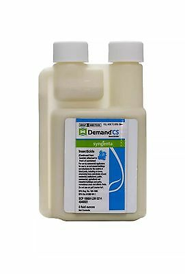 Syngenta Demand Cs Insecticide 8Oz