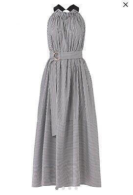 Tibi Maxi Dress Size XS